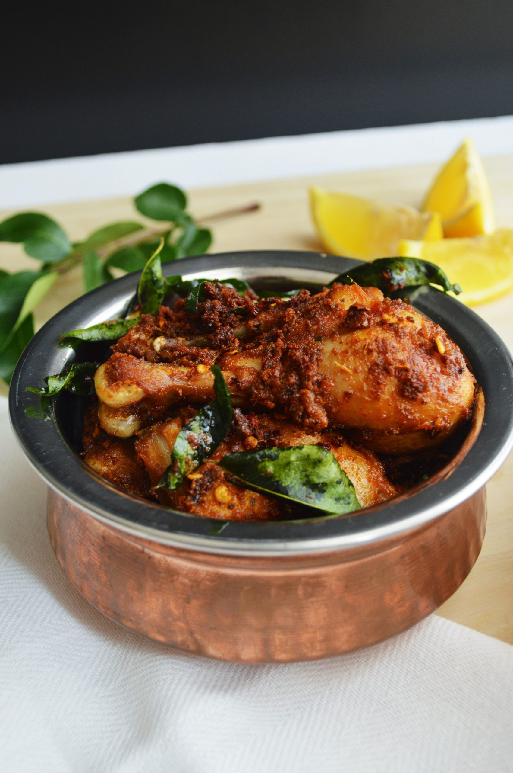 Thattukada-Chicken-Fry-Recipe