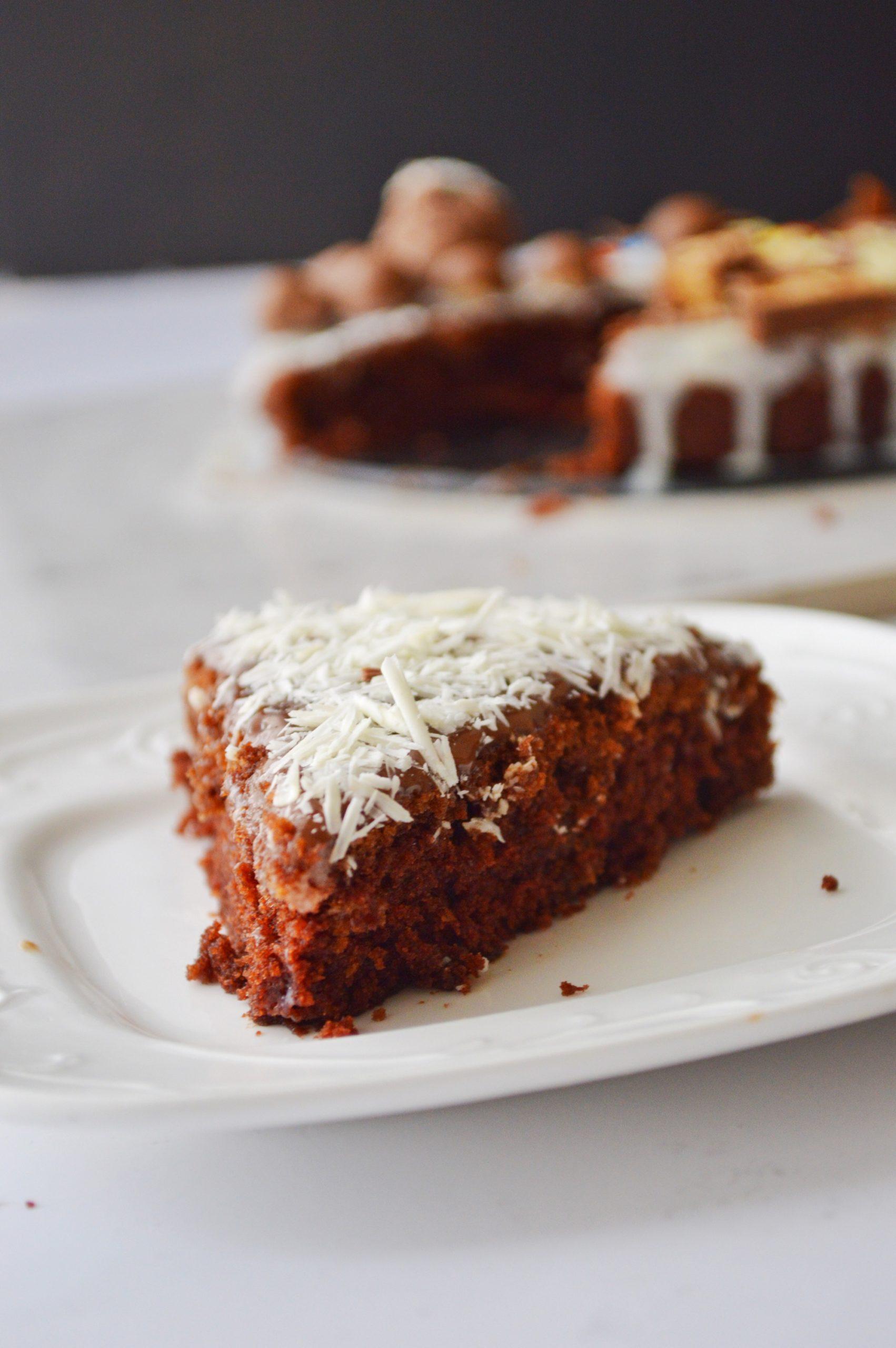 Hersheys Super Chocolate Cake Recipe