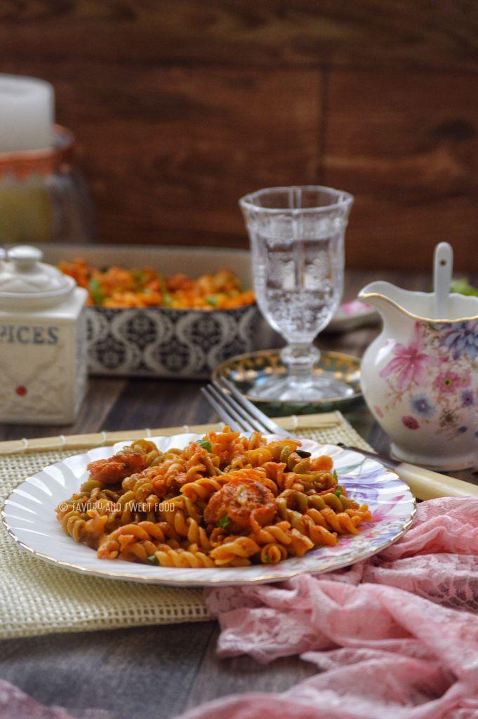 Make Indian Food Spicier